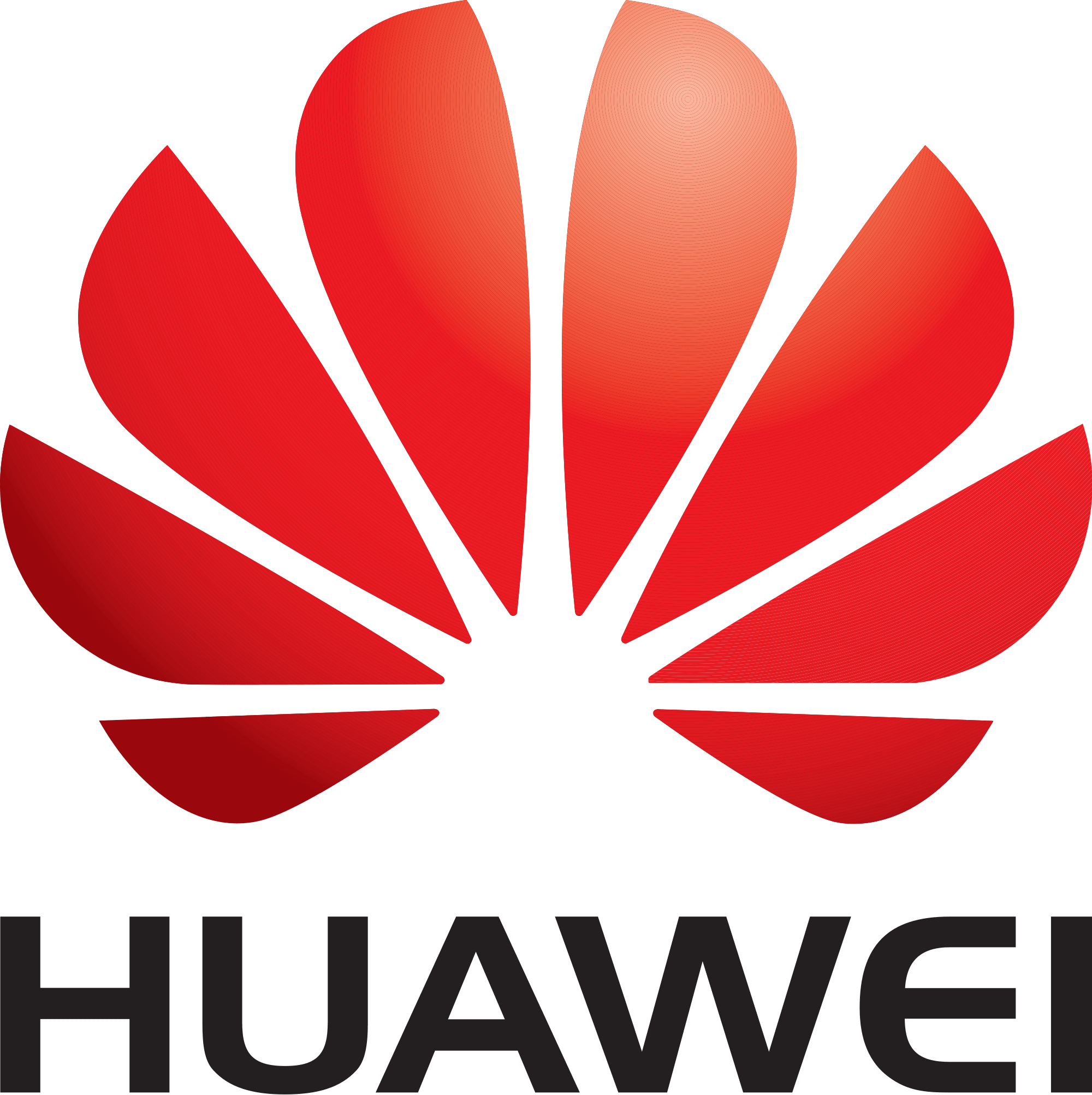 Huawei Conference Staff