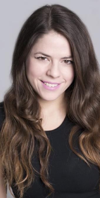 Blanca London Promotion Staff