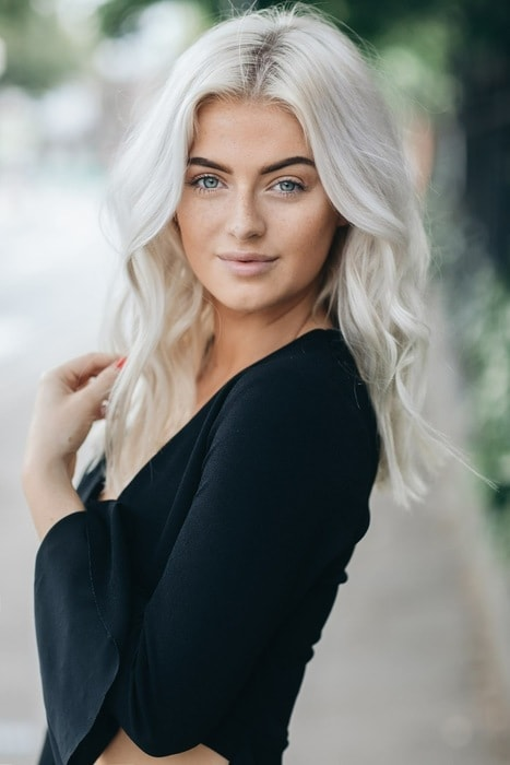 Ellie London Promotional Staff