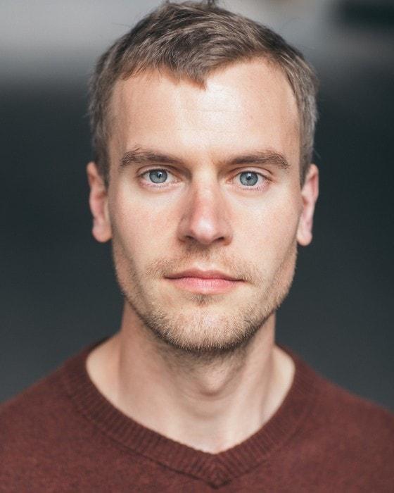 Jeremy London Promotional Staff