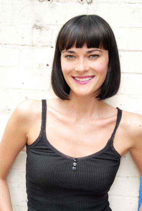 Julia Birmingham Promotional Staff