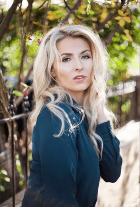 Megan London Promotional London