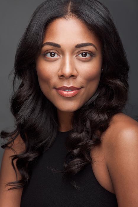Natalya Birmingham Promotional Staff