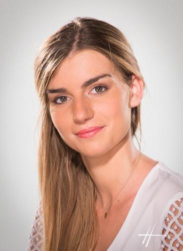 Sophie Glasgow Promotional Staff
