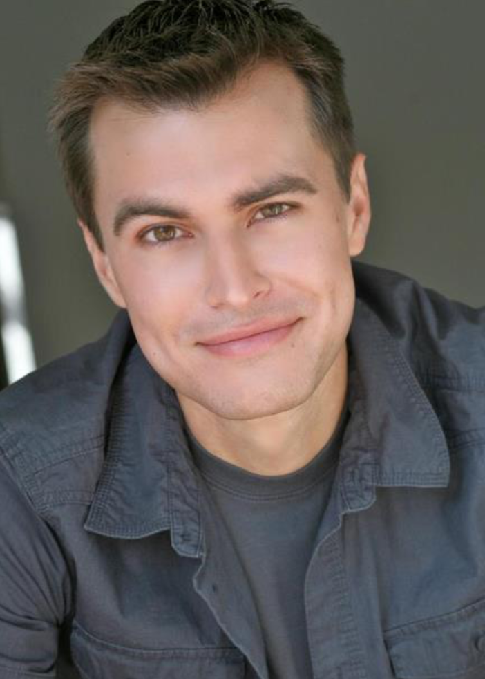 Adam Los Angeles Promotional Staff