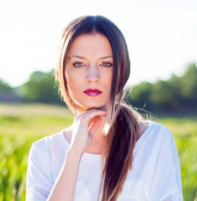 Aleksandra Promotion Staff Cannes