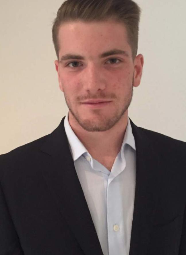 Alexandre Cannes Promotion Staff