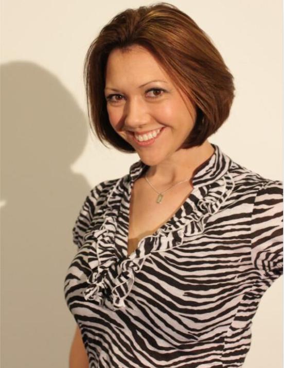 Alisha Los Angeles Promotion Staff