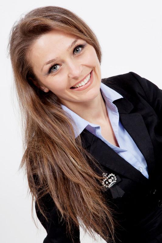 Alyona Promotion Staff Monaco