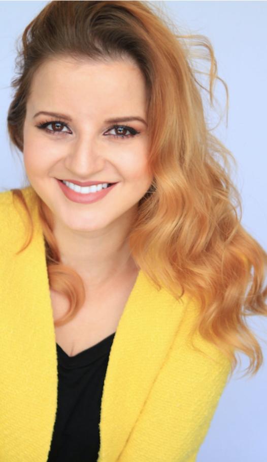 Anna Los Angeles Promotional Staff