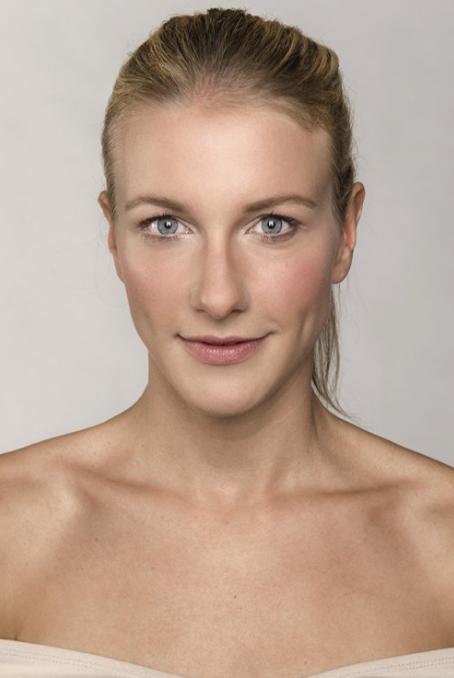 Anna-Maria Frankfurt Promotional Staff
