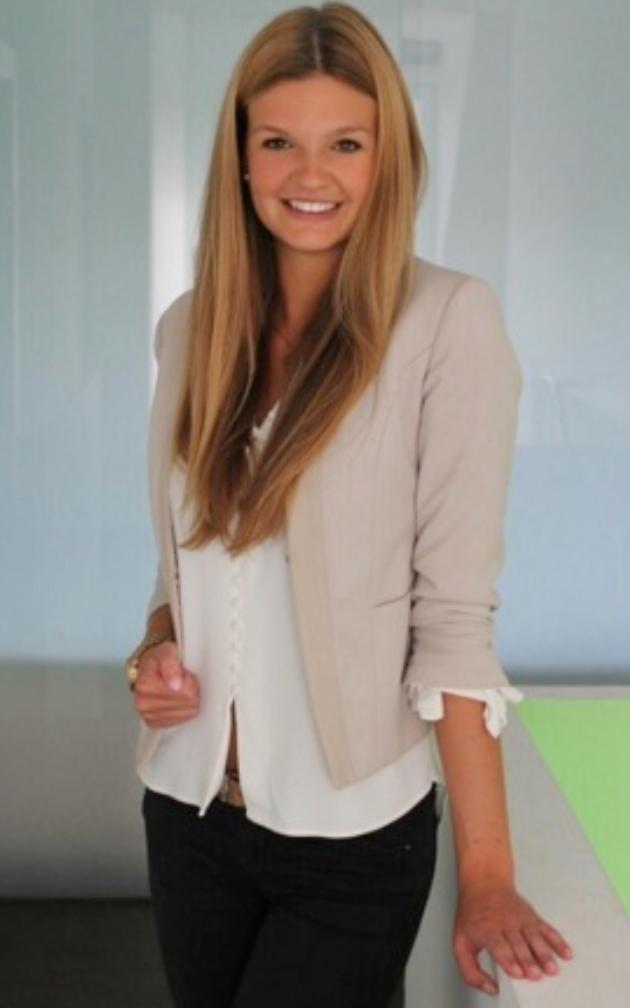Annika Hannover Promo Staff