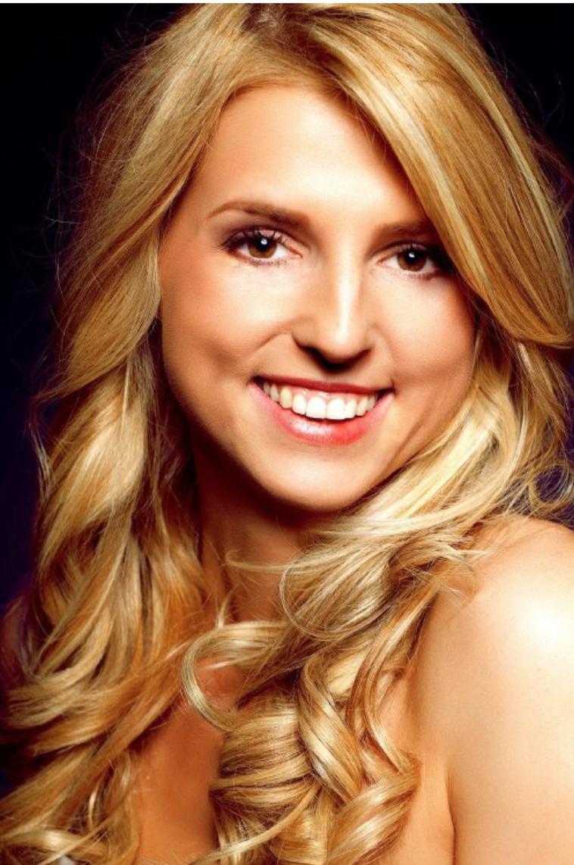 Antonia Frankfurt Promotional Staff