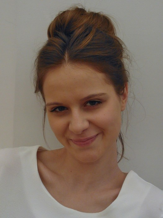 Berenice Promotion Staff Lyon