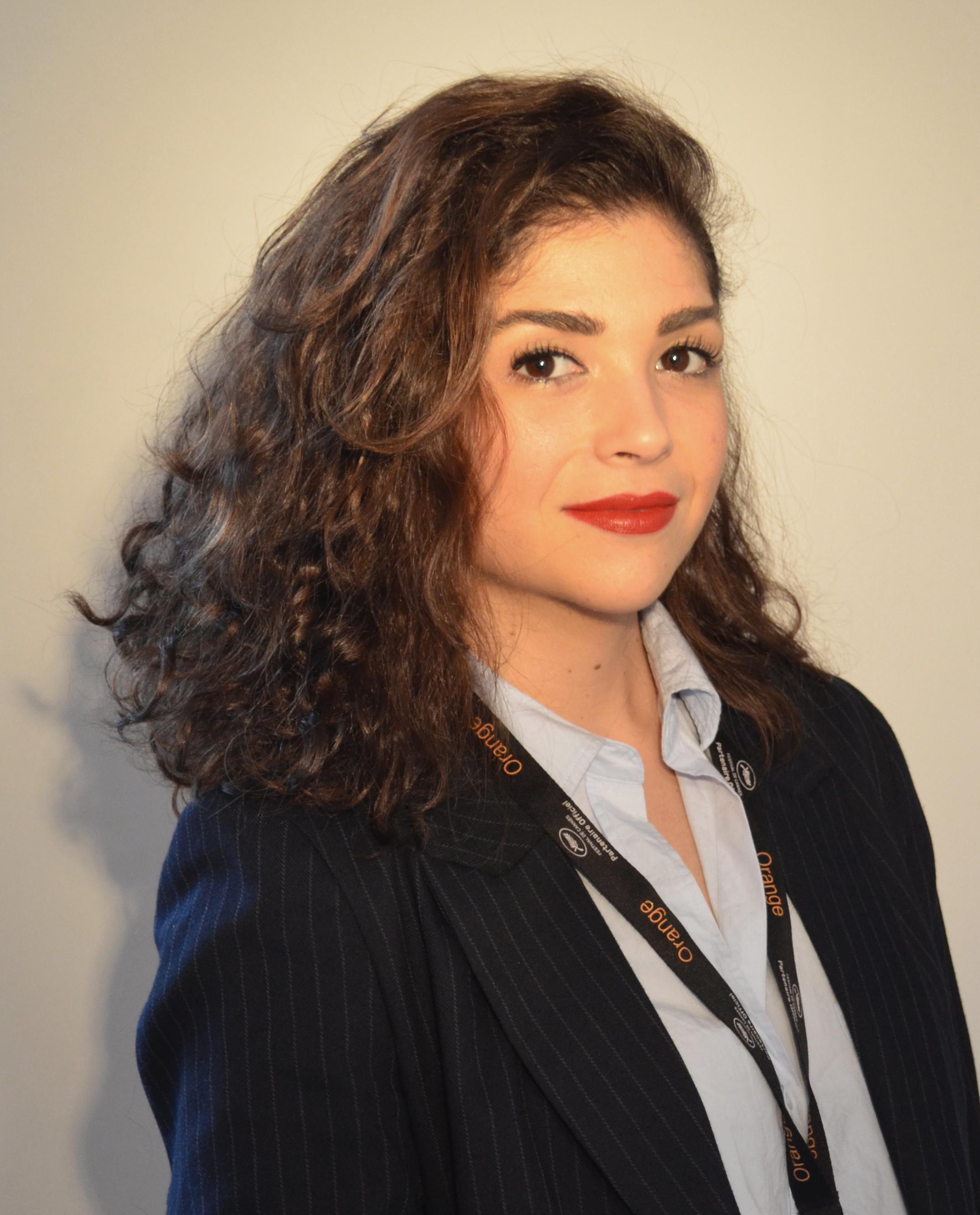 Berrak Promotion Staff Cannes