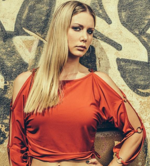 Cassandra Stuttgart Promotional Staff