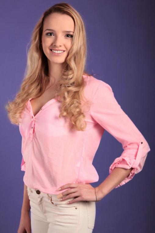 Claudia Frankfurt Promotional Staff