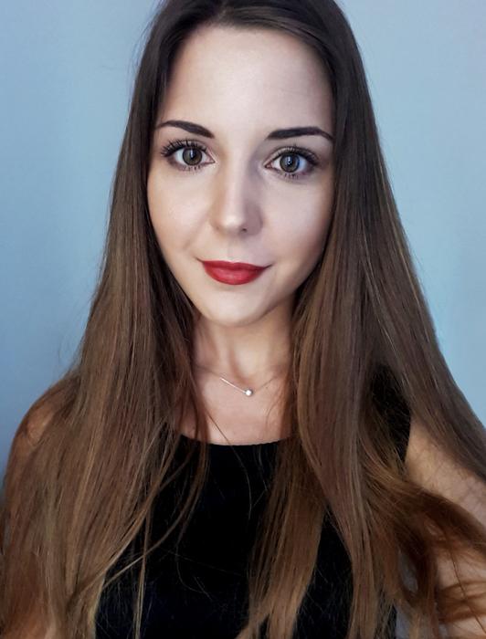 Daria C Promotion Staff Cannes