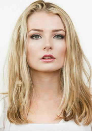 Erica Belfast Promotional Staff