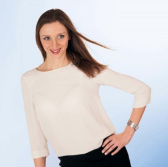 Ewelina Stuttgart Promo Staff