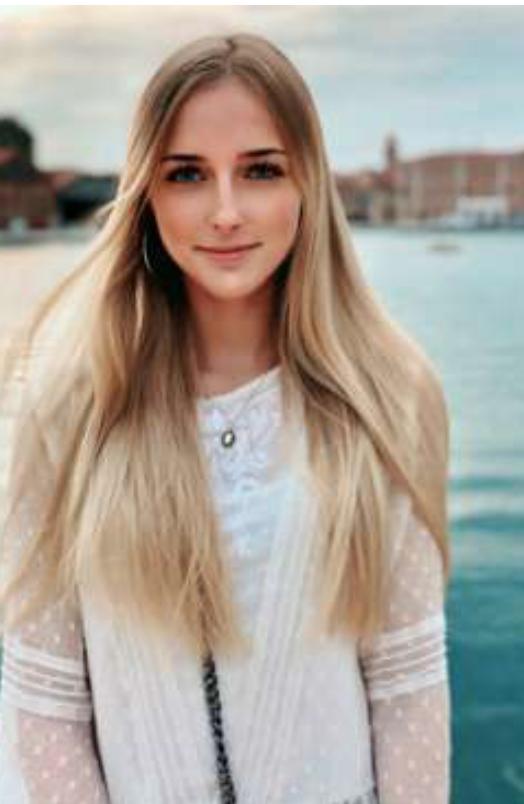 Fabienne Frankfurt Promo Staff