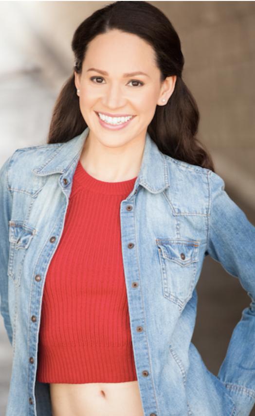 Gabriela Los Angeles Promotional Staff