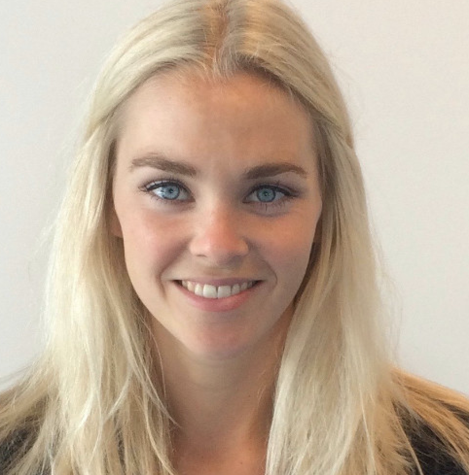 Juliette Amsterdam Promotion Staff