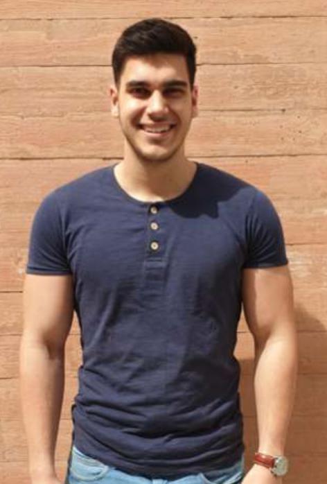 Karim Frankfurt Promo Staff