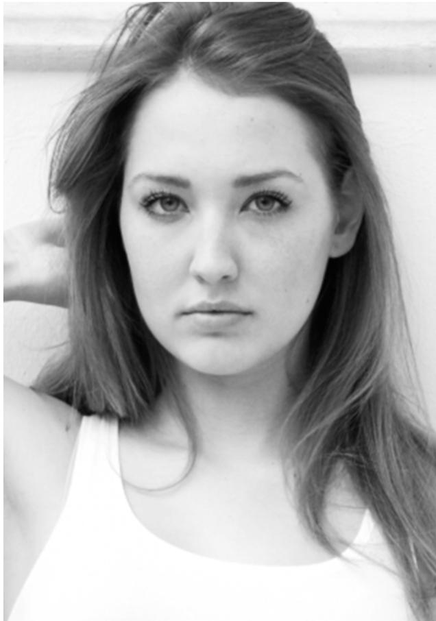 Kristina Hannover Promotional Staff