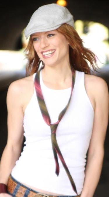 Kristen Los Angeles Promotional Staff
