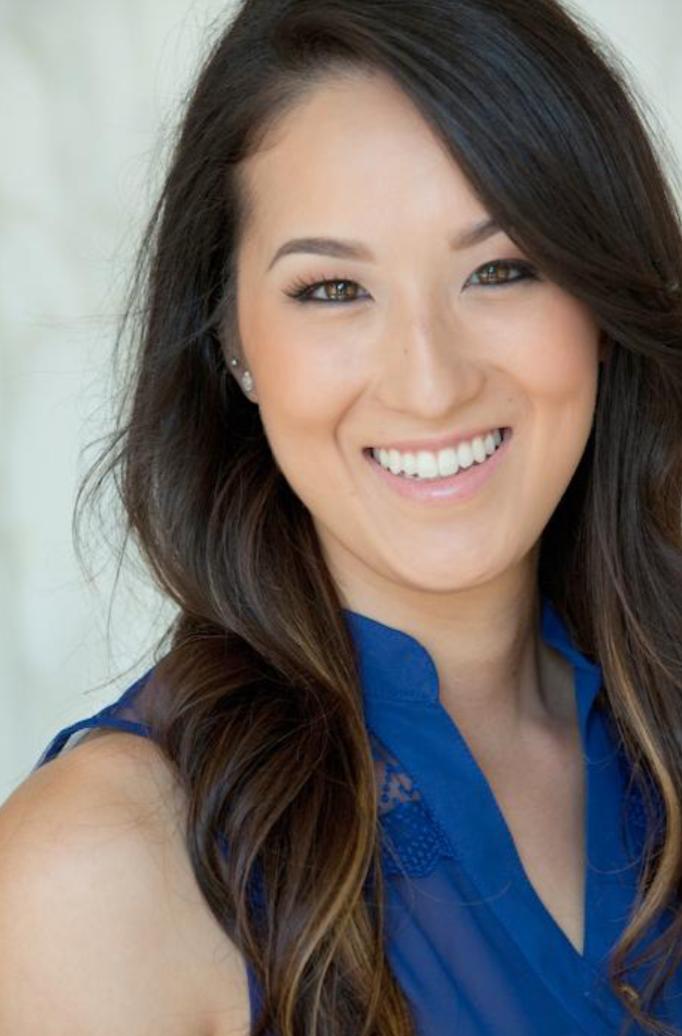 Lauren Los Angeles Promotional Staff