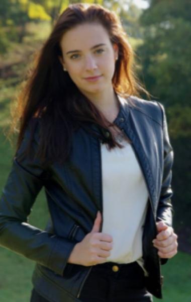 Lena Frankfurt Promo Staff