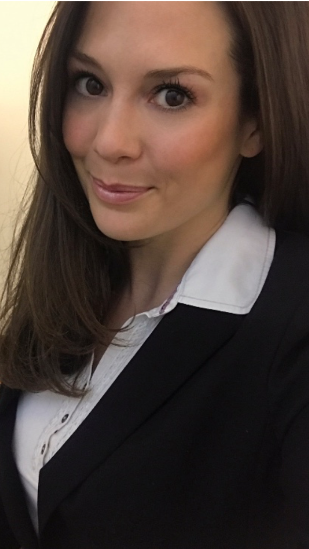 Lena Stuttgart Promotional Staff