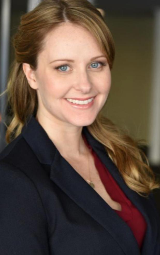 Lisa Los Angeles Promotional Staff