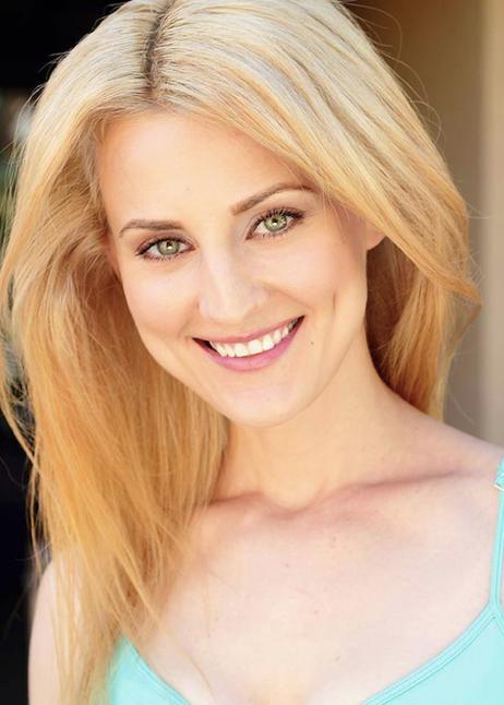 Marija Los Angeles Promotional Staff
