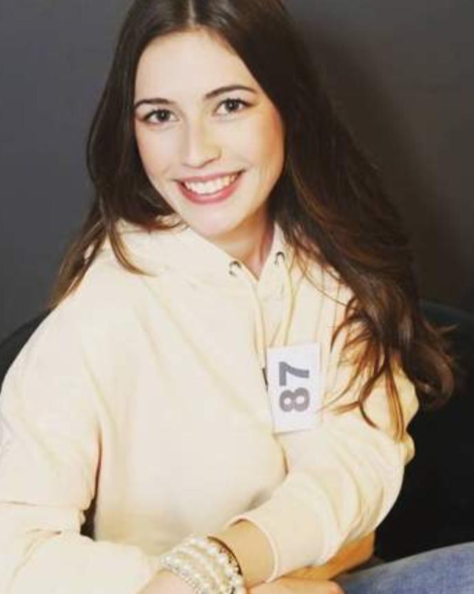 Marisa Monaco Promo Staff