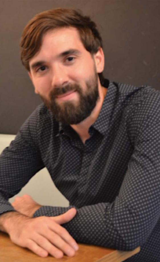 Mathieu Monaco Promo Staff