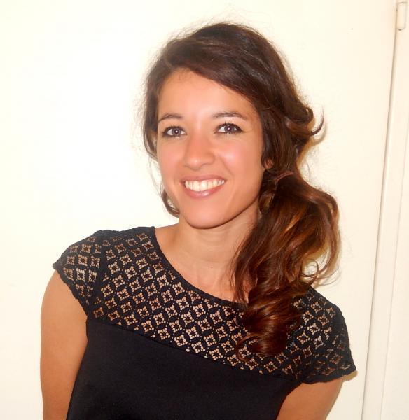 Melissa Promotion Staff Monaco