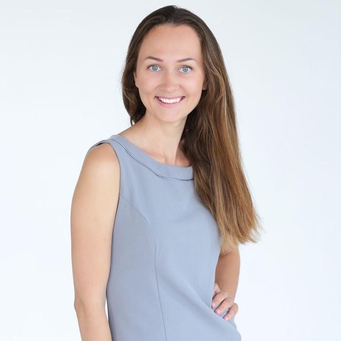 Natalia Promotion Staff Monaco