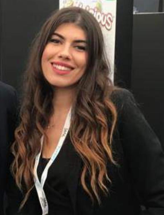 Nawel Paris Promotion Staff