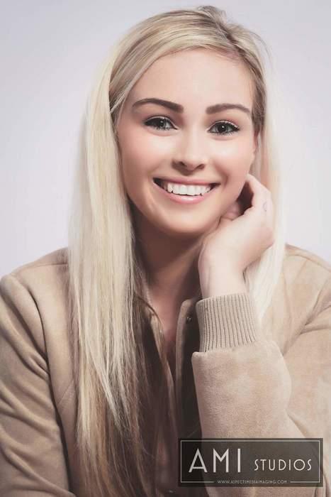 Shannon Belfast Promotional Staff