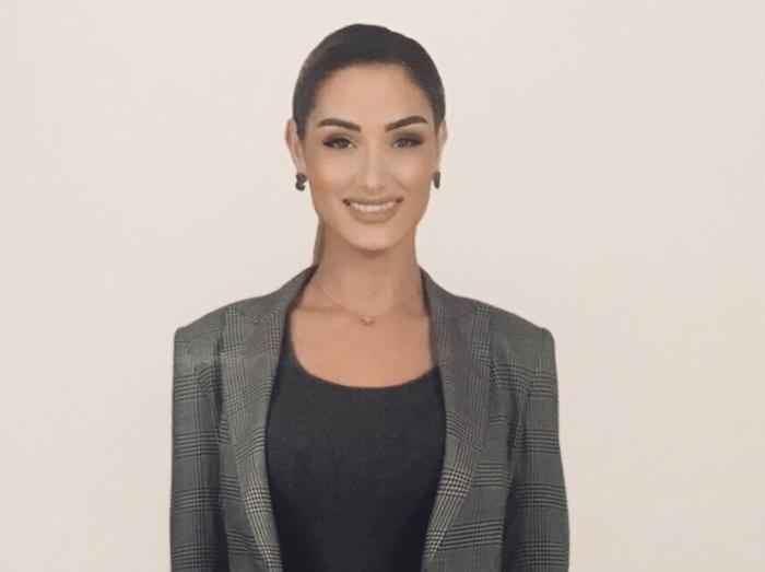 Sharon Promotion Staff Monaco