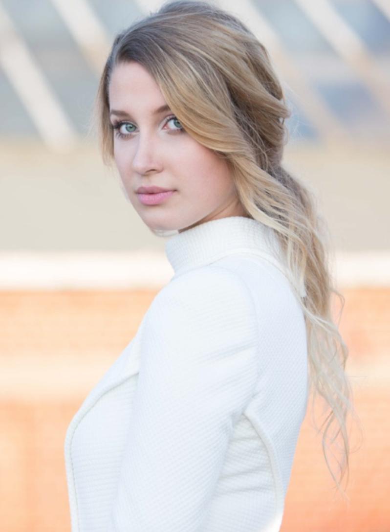 Sophie Stuttgart Promotional Staff