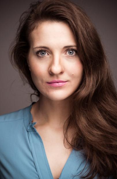 Stella-Carlotta Berlin Promotional Staff