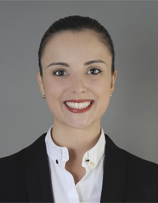 Walkiria Promotion Staff Monaco