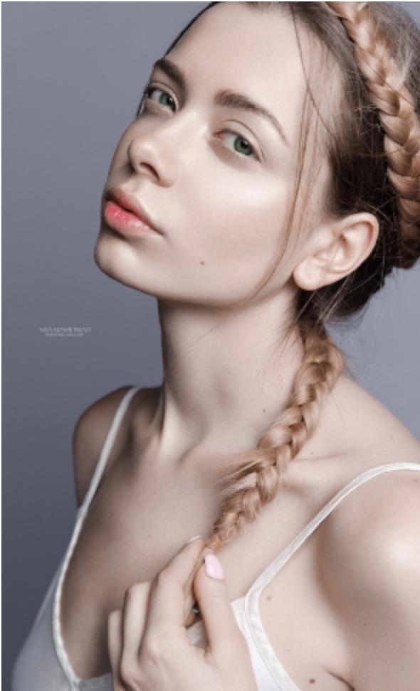 Anastasia S Moscow Promotional Staff