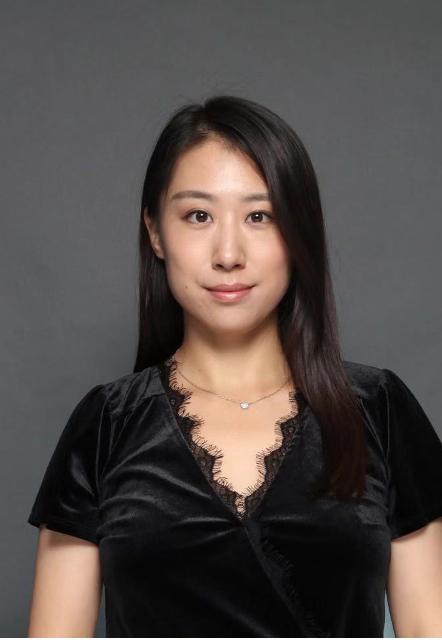 Anna C Shanghai Event Staff