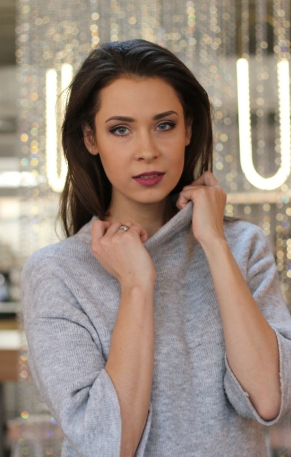Anna Moscow Promotional Staff