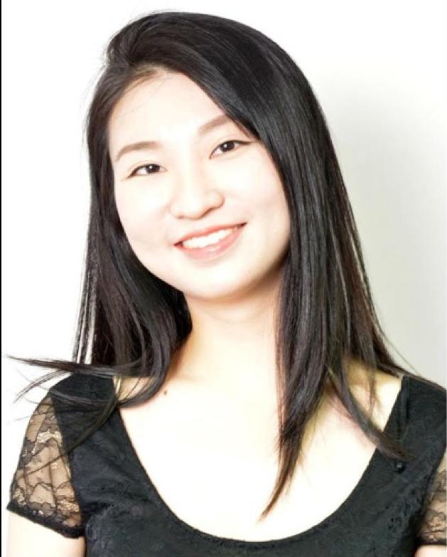 Carmen Promotion Staff Hong Kong