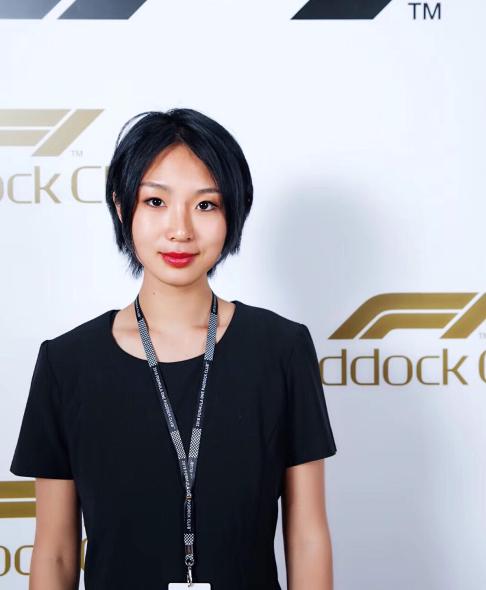 Danny Shanghai Event Staff
